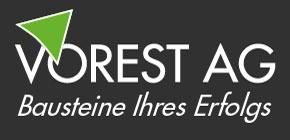Logo Vorest AG